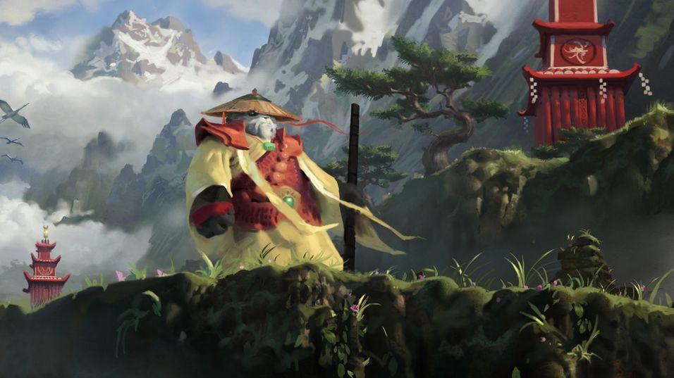 Mists of Pandaria er en stund siden.