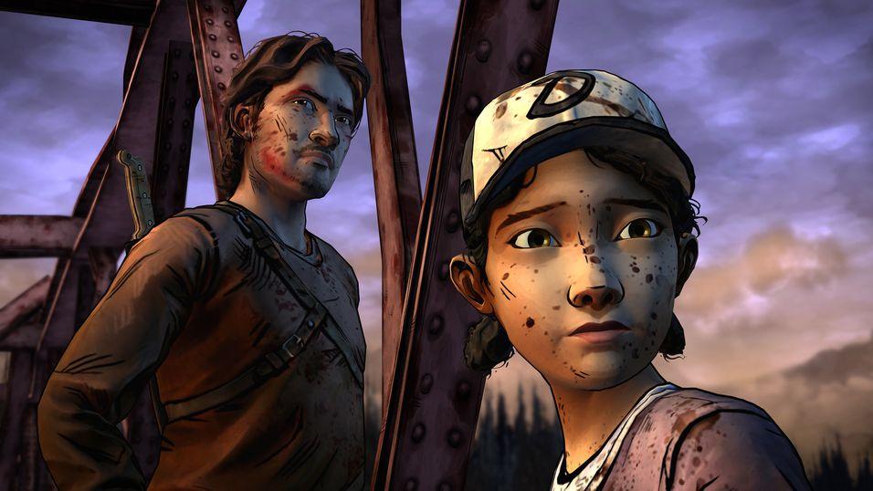 Tredje sesong av The Walking Dead kjem ikkje før neste år