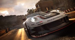 Anmeldelse: Project CARS