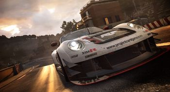 Test: Project CARS