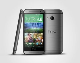 HTC One Mini 2 ble den foreløpig siste mini-modellen av One-familien fra HTC.