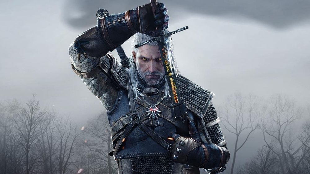 ANMELDELSE: The Witcher 3: Wild Hunt