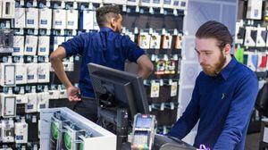 De butikkansatte skal drilles til de er eksperter på produktene og tjenestene Elkjøp Phonehouse selger.