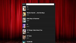 Popcorn Time kan nå også brukes direkte i nettleseren.