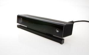 Kinect har ikke vært mye i rampelyset i det siste.