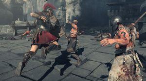 Ryse: Son of Rome skulle egentlig være et rent Kinect-spill.