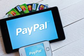 Den populære betalingstjenesten PayPal har visst ikke helt rent mel i posen.