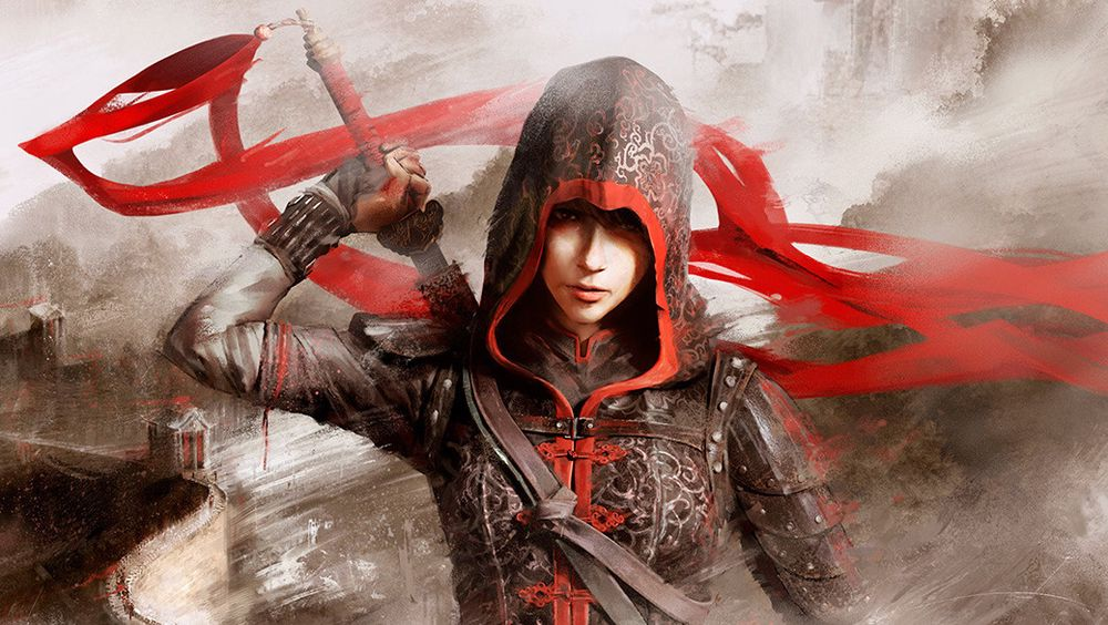 ANMELDELSE: Assassin's Creed Chronicles: China