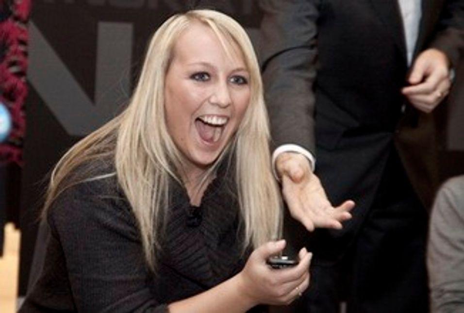 Skal kåre Norgesmester i SMS-tasting