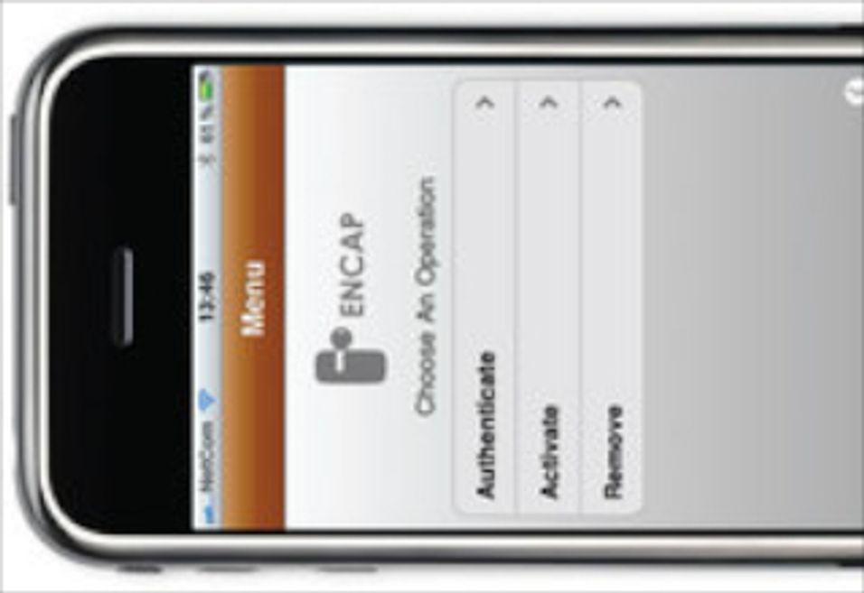 Hevder svindel kan forhindres med iPhone App