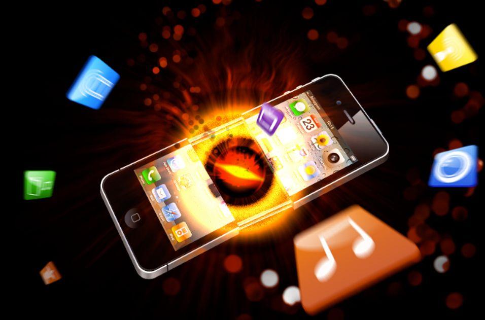 Skal utvikle helt nye mobilrelaterte tjenester