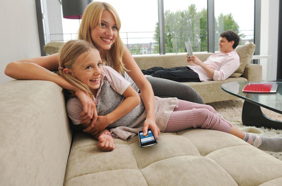 Ny WLAN-løsning gir enklere BYOD-miljøer