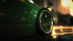 Need for Speed lovar meir fart og moro til hausten.