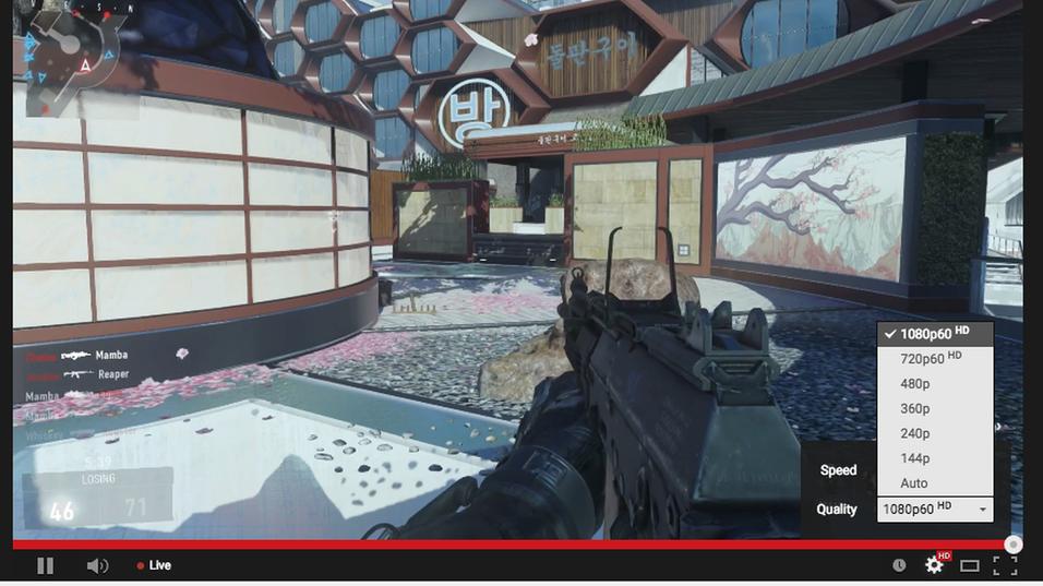 Nå kan du strømme video i mye bedre kvalitet på YouTube