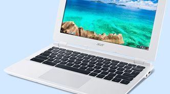 Spår skolevekst for Chromebook