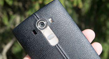 Test: LG G4