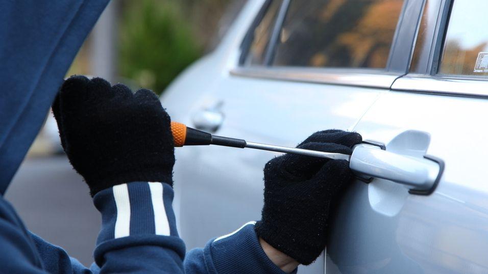 Nå stjeler tyvene elbil-batterier også