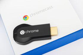 Det er ikke umulig at Google skal vise frem en ny Chromecast på konferansen.