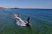 Dette elektriske «surfebrettet» lar deg kjøre på havet i 50 kilometer i timen