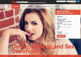 Kanskje de 3,9 millioner brukerne ikke burde ha registrert seg hos AdultFriendFinder allikevel?