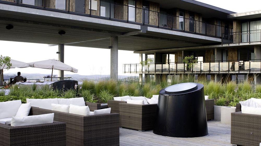 I år er første gang Tek.no-konferansen, blir arrangert på fastlandet. Gjestene kan se frem til et luksuriøst opphold på Kragerø Resort.