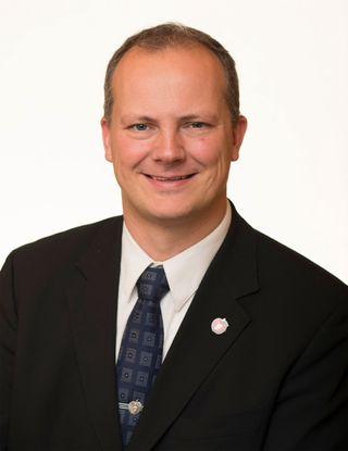 Samferdselsminister Ketil Solvik Olsen er blant gjestene som vil være tilstede på Tek.no-konferansen.