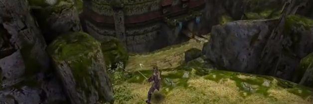 The Witcher kunne ha vært et helt annerledes spill