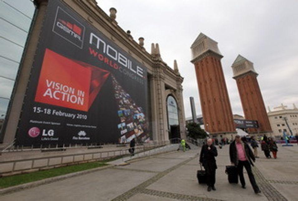 20 norske bedrifter på Mobile World Congress