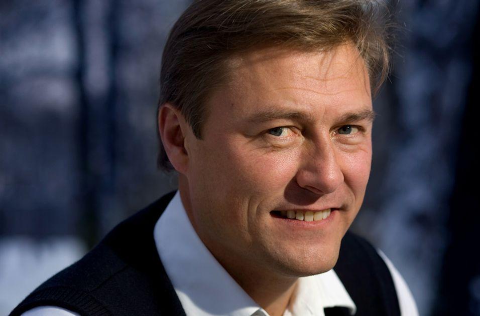KONTRAKTSBØRSEN: Ventelo og LUDO mobil har inngått ny avtale