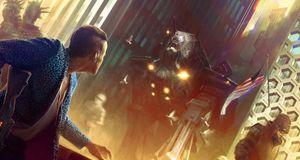 Selv om The Witcher 3 er ute, må vi vente lenge på å se mer av Cyberpunk 2077