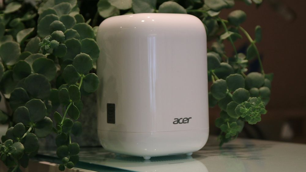 TEST: Acer Revo One RL85-UR45