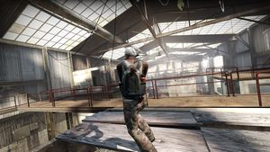 LGB eSports / Counter-Strike: Global Offensive