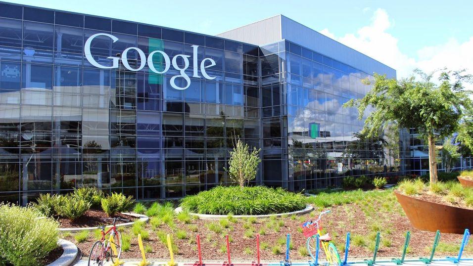 Hva vil Google avsløre i kveld?