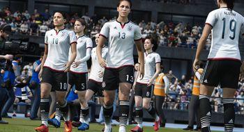 Disse FIFA-funksjonene får du ikke på gamle konsoller