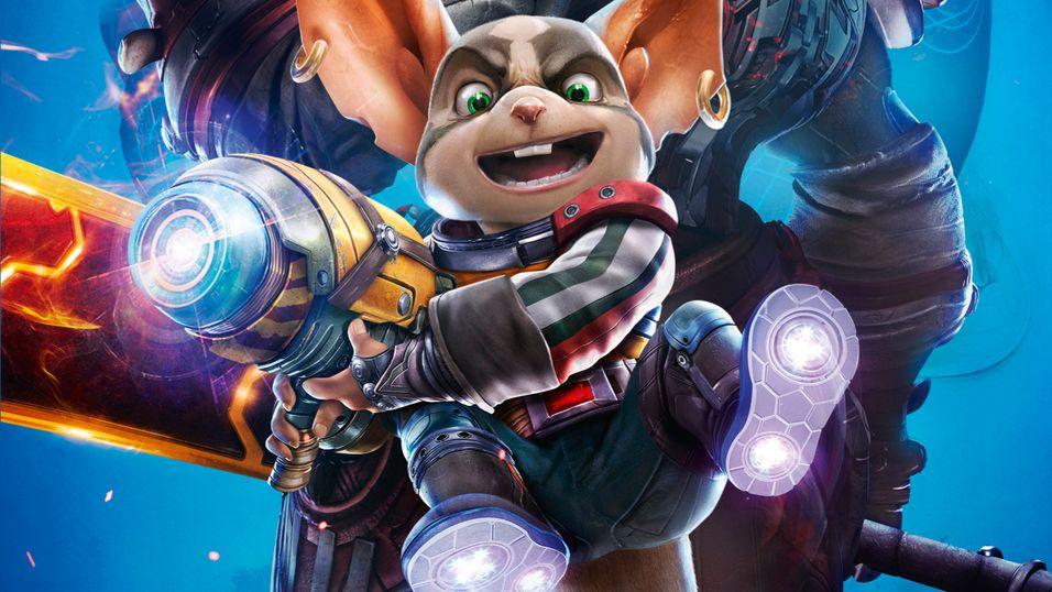MMO-et Wildstar blir gratis å spele