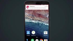 Det vil bli mulig å betale uten å åpne selve appen, og en bekreftelsesmelding vil dukke opp på skjermen når betalingen er fullført.