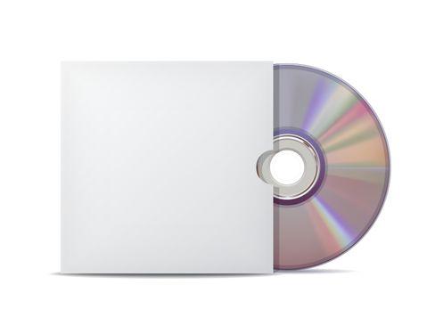 På slutten av nittitallet var det ikke uvanlig å finne CD-plater med et utsnitt av internett i databladene på kiosken.