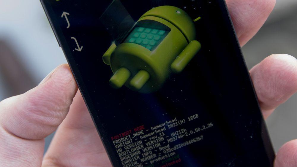 GUIDE: Du kan legge Android M på Nexus-mobilen din allerede nå