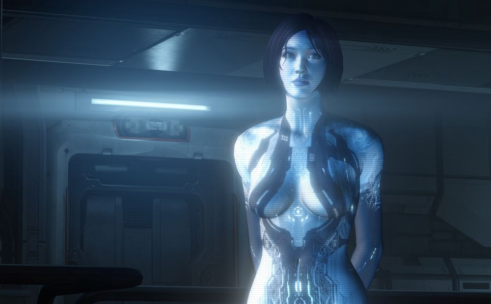 Cortana gjorde Halo enda bedre for Tor.
