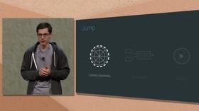«Jump» blir et nytt VR-økosystem som skal gjøre det lett å ta opp og dele VR-innhold med 360-graders kameraer.