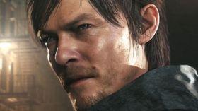 Norman Reedus lånte bort både stemme og utseende til Silent Hills forgjeves.