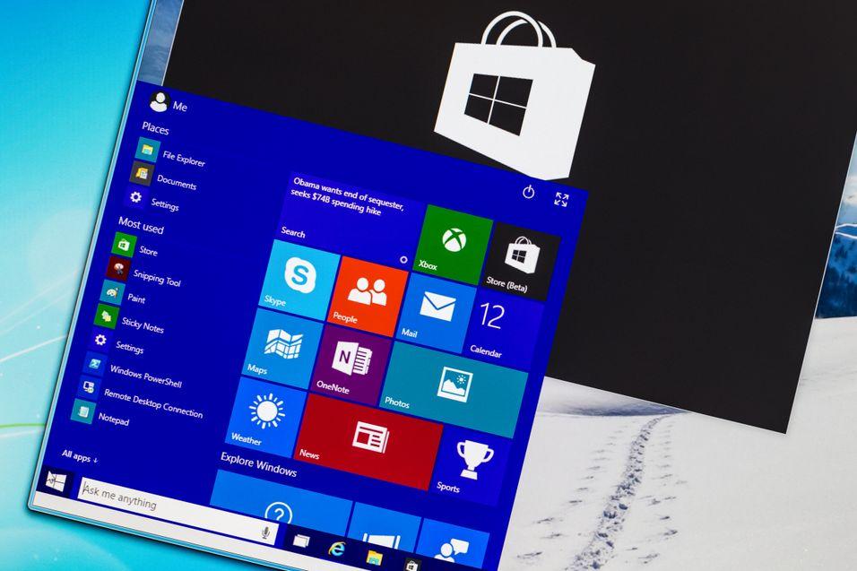 Microsoft har endelig trukket sløret av lanseringsdagen for Windows 10.