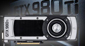 Test: Nvidia GeForce GTX 980 Ti