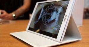 Asus slipper nettbrett, mobil og alt-i-ett-PC