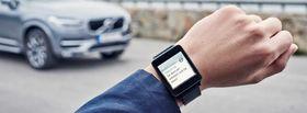 Kommer til Android Wear i tillegg til Apple Watch i slutten av juni.