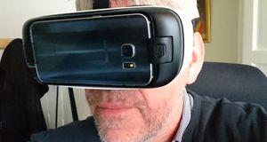 Test: Samsung Gear VR Innovator Edition