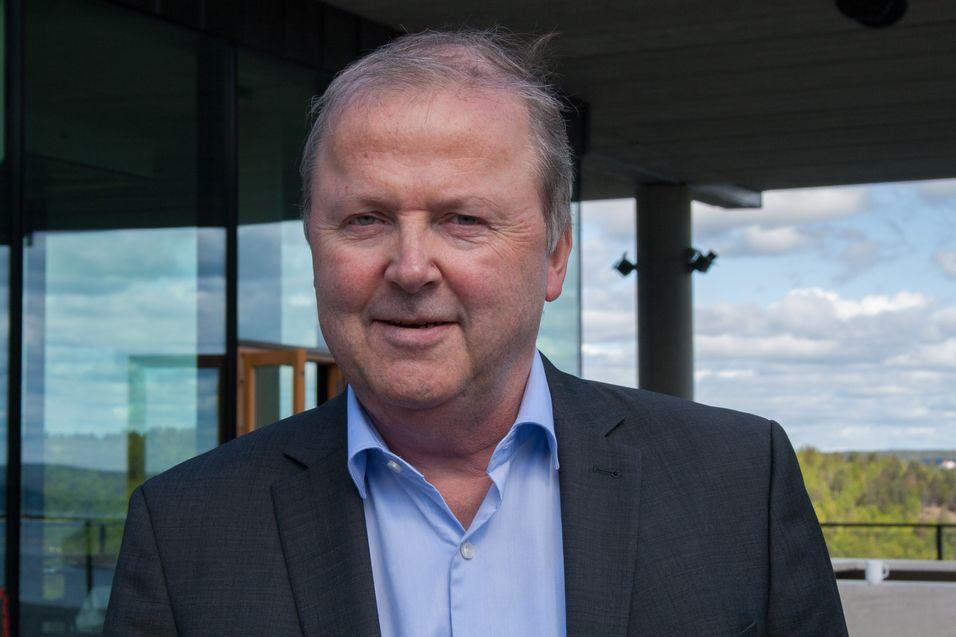 One Call-sjef Øistein Eriksen er ikke enig i at selskapet han leder er mindre synlig nå enn før. Og sammenligningen med Ice mener han blir urettferdig.