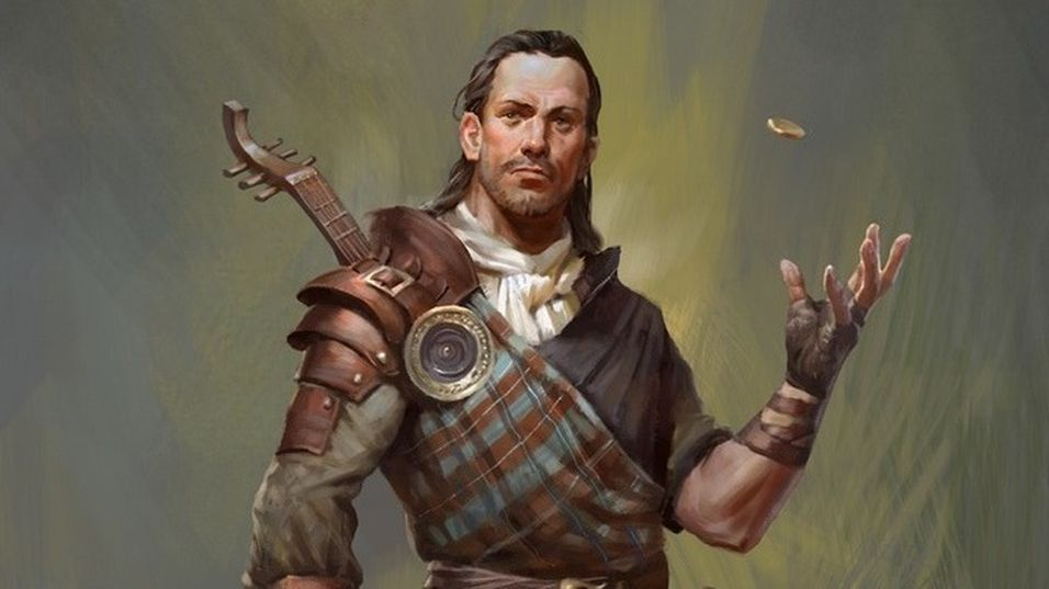 Kickstarter-kampanjen for The Bard's Tale IV er i gong