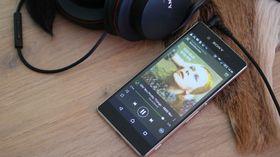 Sonys nye Z3+ kjører også Snapdragon 810 V2.1 og er en av markedets raskeste telefoner.