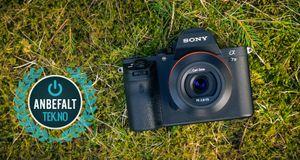 Test: Sony A7 Mark II